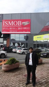 ISMOB Istanbual Turkey