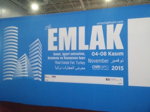 Emlak , Istanbul 2015
