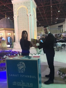 City Expo, Antalya, Turkey 201